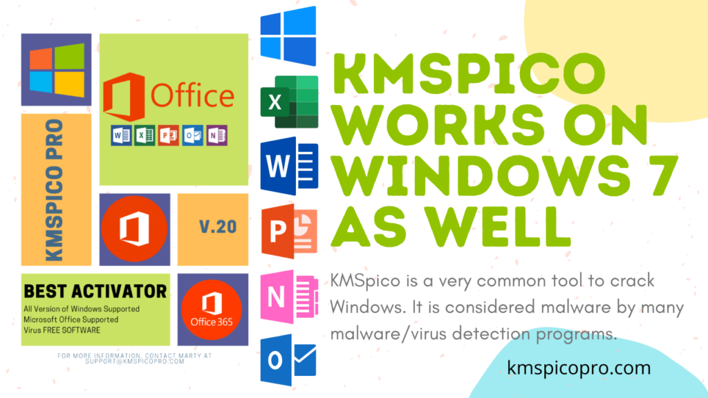 Does KMSpico Work on Windows 7?, windows 7 activator